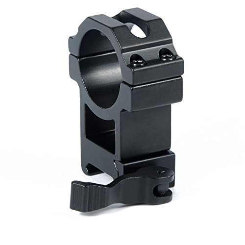 Quick Release Ring Mount - 9