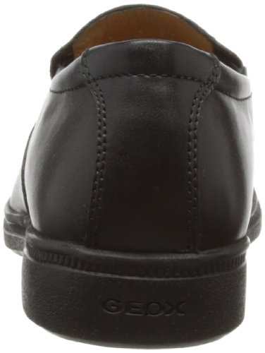 Geox Cfederico2 Oxford (Little Kid/Big Kid),Black,33 EU/2 M US Little Kid by Geox (Image #2)