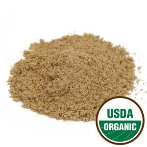 Flax Seed Powder Organic Starwest Botanicals 1 lb