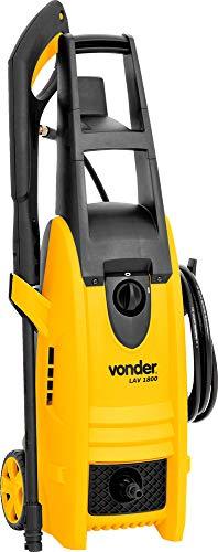 Lavadora de Alta Pressão Vonder LAV 1800 - 2000 libras - 127 volts