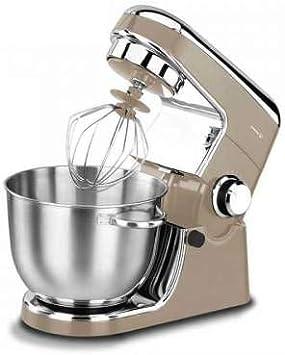 Korkmaz Festy Mix - Robot de cocina (1000 W), color gris: Amazon.es: Hogar
