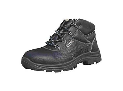 Safetix Men's Safety Shoes Sprat High