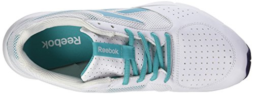 Reebok Cross Lady White Fitnisflare White 808000 Training Shoes w168x