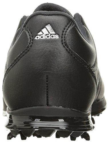 adidas Women's W Adipure Tour Cblack/SIL Golf Shoe