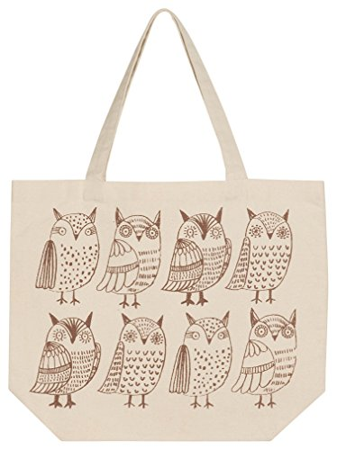 Now Designs Tote Bag Wise