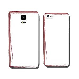 Setting burgundy color Marsala cell phone cover case iPhone6
