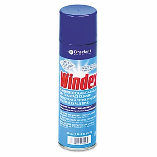 windex-90129ct-powerized-formula-glass-surface-cleaner-20-oz-aerosol-can-12-carton