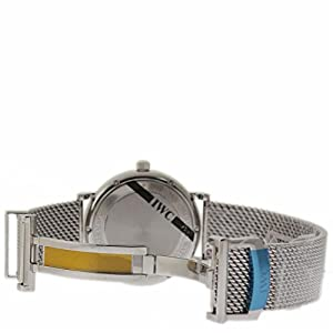 IWC Portofino swiss-automatic mens Watch IW356505 (Certified Pre-owned)