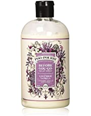 Poo-Pourri Before-You-Go Toilet Spray 16-Ounce Refill Bottle, Lavender Vanilla