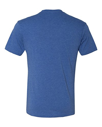 next-level-6010-mens-tri-blend-crew-tee-large-vintage-royal