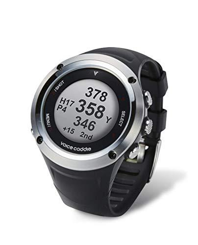VOICE CADDIE G2_Watch G2 Hybrid Golf GPS Watch with Slope, 2X by VOICE CADDIE