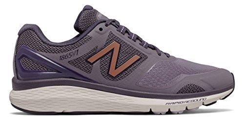 (ニューバランス) New Balance 靴?シューズ レディースウォーキング New Balance 1865 Strata with Elderberry and Thistle エルダーベリー US 5.5 (22.5cm)