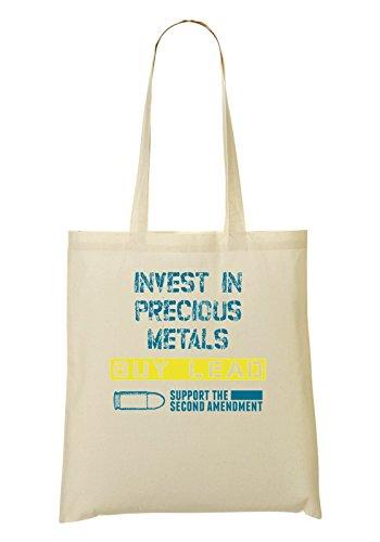 Amendment Sac Buy tout Second Precicious Invest Lead The Support Fourre provisions à In Metals Sac qwn7TnU8A