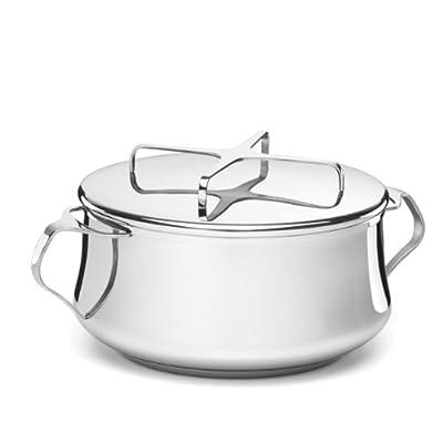 Lenox Stainless Steel Sauce Pan