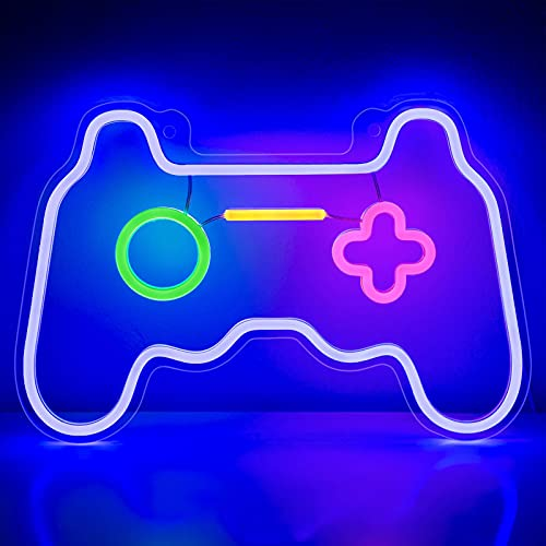 The Perfect Light For Any Gamer!