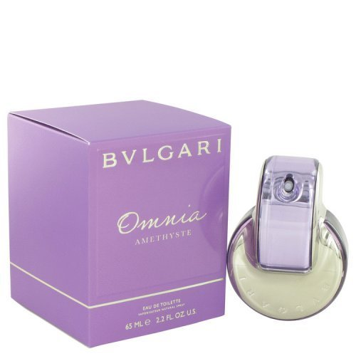 Bvlgari Omnia Améthyste for Women 2.2 Oz Eau De Toilette ()