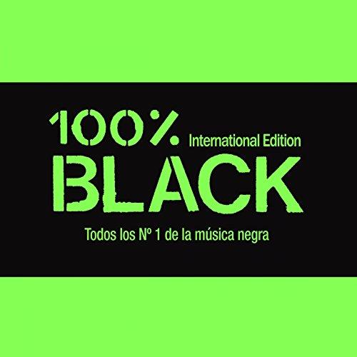 100% Black, Vol. 15: Todos los...