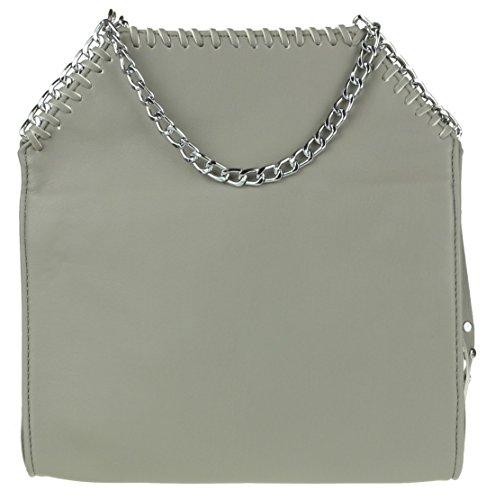 Bag Girly Grey Fringe Girly HandBags Studded HandBags Clutch pqBBUw
