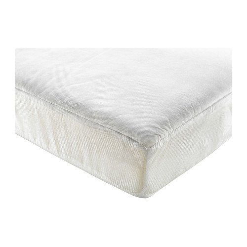 Ikea Bed 120x200.Ikea Karlskoga Mattress 120x200 Cm Amazon Co Uk Kitchen Home