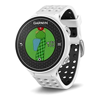 Garmin Approach S6, Light
