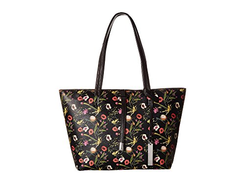 Vince Camuto Leila Small Tote, Black/Multi by Vince Camuto