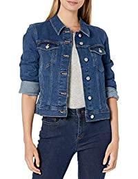 J. Crew Women's Denim Jacket