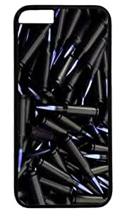Army Ammunition Bullets Thanksgiving Easter PC Black Case for Masterpiece Limited Design iphone 6 by Cases & Mousepads