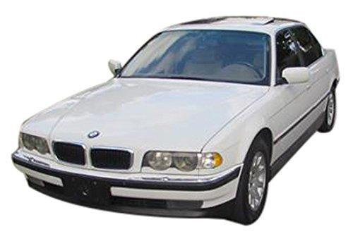 1996 Jaguar Vanden Plas, 1996 Jaguar XJR, 1996 Jaguar XJ6, 1996 BMW 740iL