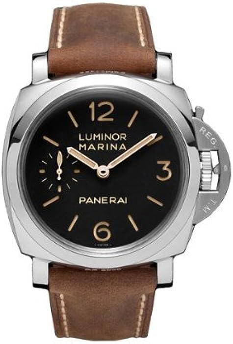 Panerai Luminor Marina reloj automático para hombres – PAM00422 por Panerai