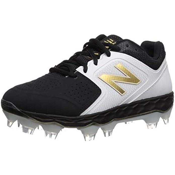 New Balance Women's Fresh Foam Velo V1 TPU Molded Softball Shoe