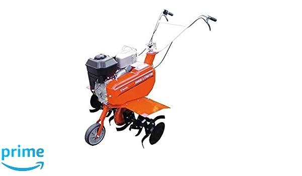 Motoazada Stark 50 Br 750 5,5H 1D+1At B&S: Amazon.es: Bricolaje y ...