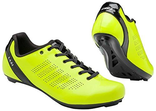 Bright Shoe L Yellow A 84 Garneau Cycling Men's PYqn7ztYwd