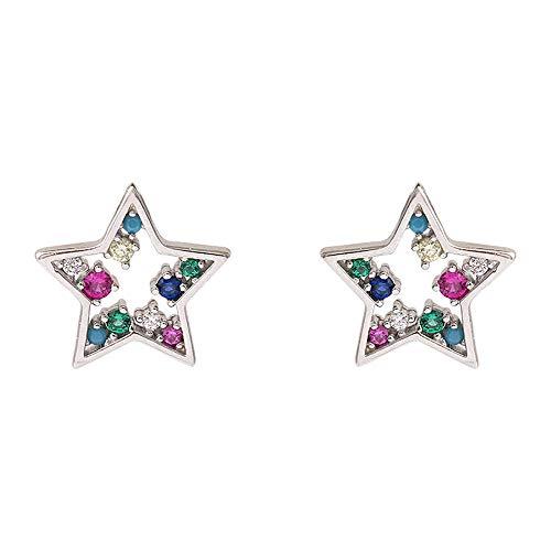 ZZKJYQR Large Exaggerated Earrings/Hollow Dangle Drop Earrings/Dangle