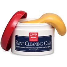 Griot's Garage 11153 Paint Cleaning Clay 8 FL.OZ by Griot's Garage