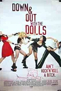 Amer Doll - Down & Out With the Dolls [VHS]