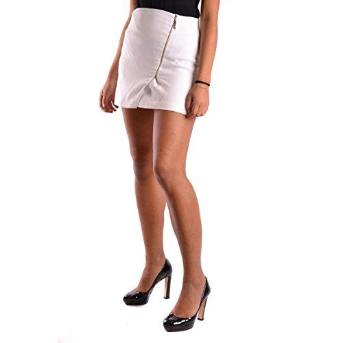 Falda Liu Jo PT2926 blanco