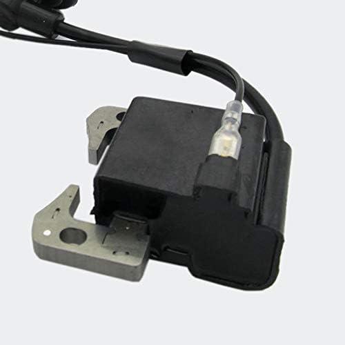 ACAMPTAR 76Mm Bobine DAllumage pour 33 43 47 49CC ATV Pocket 2 Stroke Dirt Bike Engine Automotive Tools