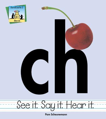 Ch (Blends) pdf epub