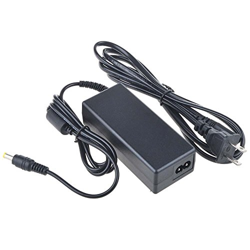 Accessory USA® AC Power Supply Adapter replaces Korg KA320 for M-50, PA-588 and X-50 12V 4A 48W