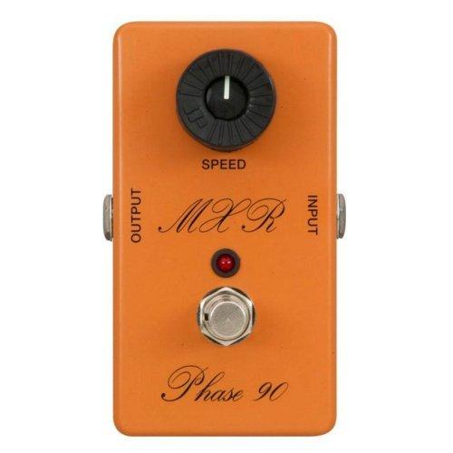 【 並行輸入品 】 Jim Dunlop (ジムダンロップ) CSP-101SL MXR Script Phase 90 with LED   B00JEFFCLY