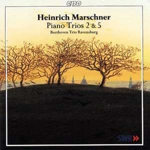 Piano Trios 2 & 5