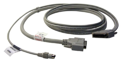 13w3 Video - 2ft 0.6m SMX KVM-Sun Comp Cable for 13w3 Video 8pin