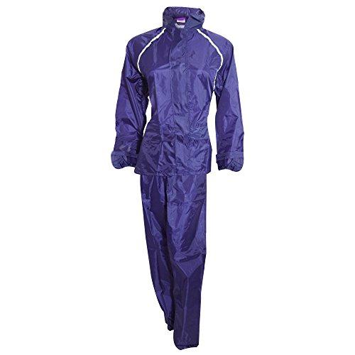 Femme Pluie Proclimate Pantalon Veste De Bleu Et nO7zwf1Hz