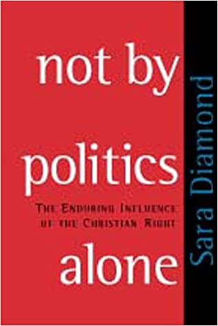 Not by Politics Alone: The Enduring Influence of the Christian Right