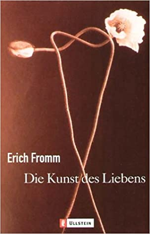 Kunst Des Liebens Fromm you are