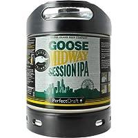 Fût bière 6L Perfectdraft Goose Midway Session IPA