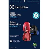 3 Saco Descartável P/Aspirador Eletrolux - Neo 30, Nano