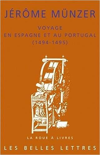 Voyage en Espagne (French Edition)