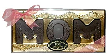 Amazon sugar free belgian dark chocolate mom gift set sugar free belgian dark chocolate mom gift set negle Images