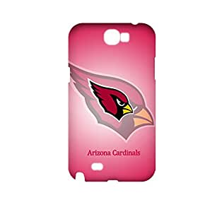 Printing Nfl Arizona Cardinals Hipster Phone Cases For Kid For Galaxy Note2 N1700 Choose Design 1-5